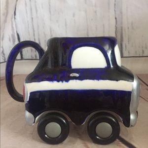 Other - Car auto shaped coffee Tea mug